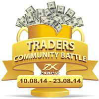 exness_Traders Community Battle 21